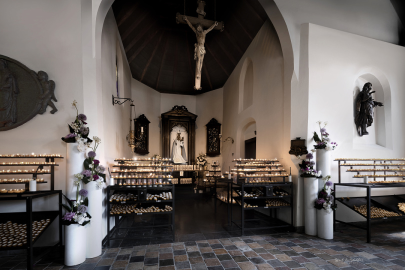 In de Hasseltse Kapel