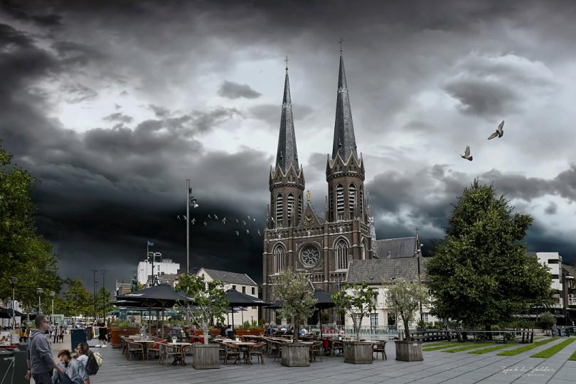 De Heuvelse Kerk Sint-Jozefkerk