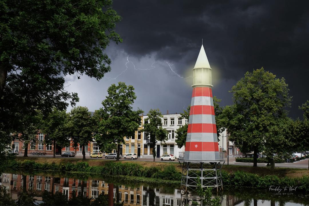 Breda Vuurtoren