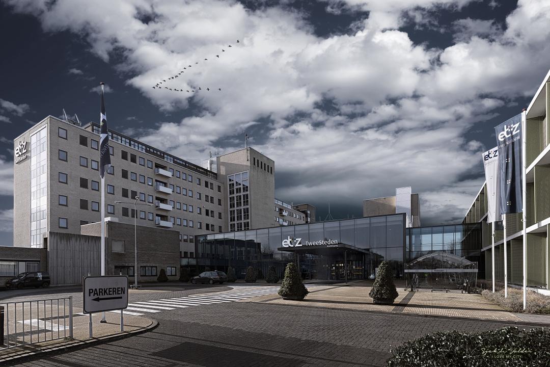 Elizabeth Tweesteden Ziekenhuis