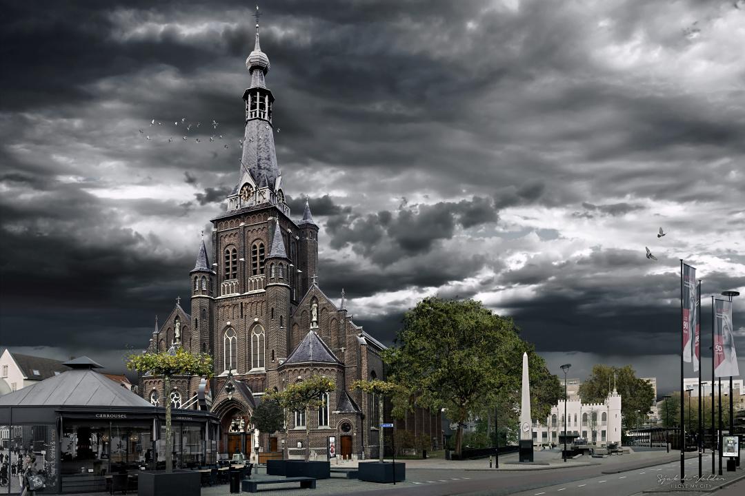 Heikese Kerk Sint-Dionysiuskerk