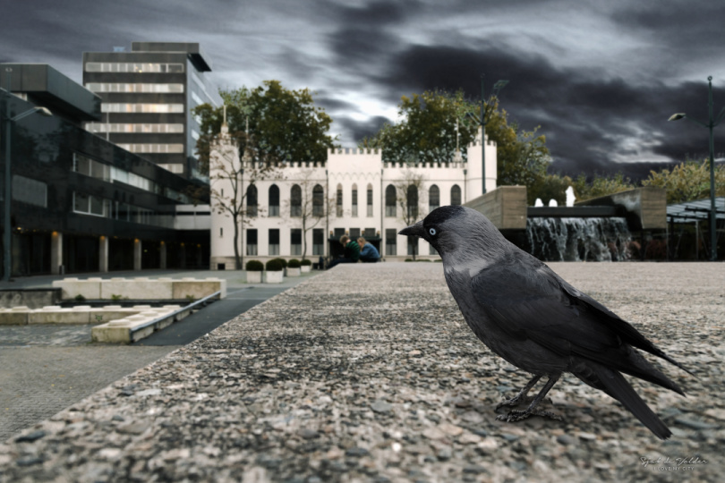 Het Paleis Raadhuis blur